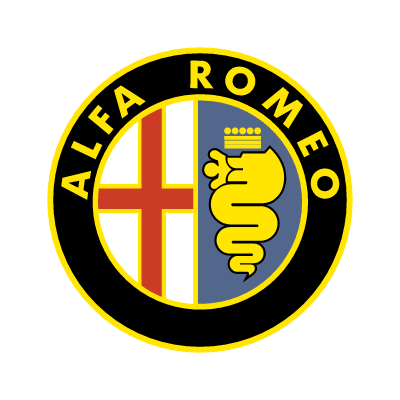 Alfa Romeo  logo vector logo