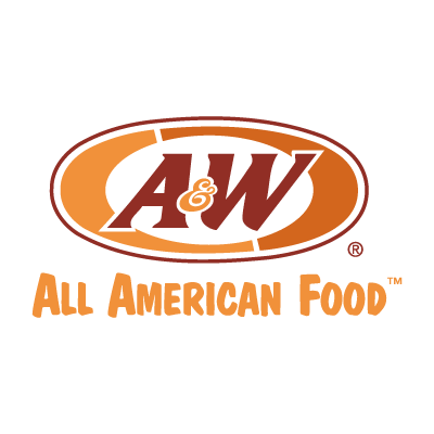 All American Food logo vector logo
