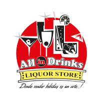 All in Drinks logo