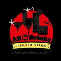 All in Drinks logo
