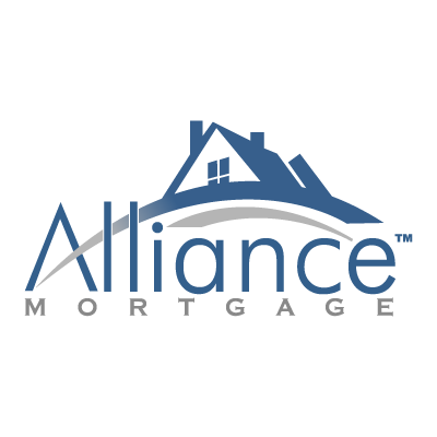 Alliance Mortgage logo vector logo