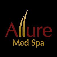 Allure Med Spa logo