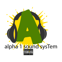 Alpha 1 Sound logo