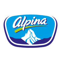 Alpina logo