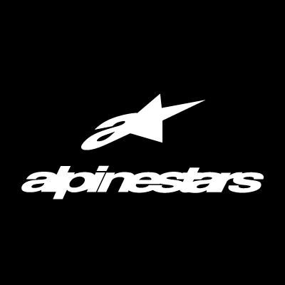 Alpinestars  logo vector logo