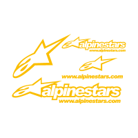 Alpinestars Playlife logo