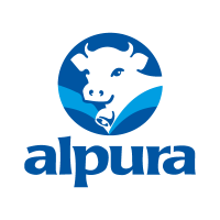 Alpura logo