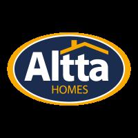 Altta Homes logo