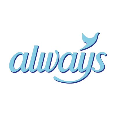Always logo vector logo