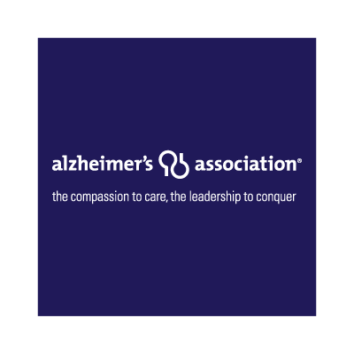 Alzheimer's Association logo vector logo