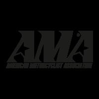 AMA Black logo