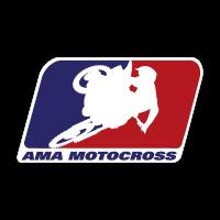 AMA Motocross logo