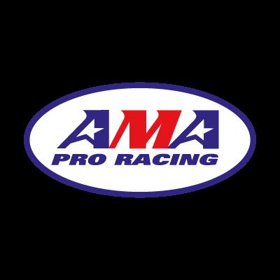AMA Pro Racing logo vector logo