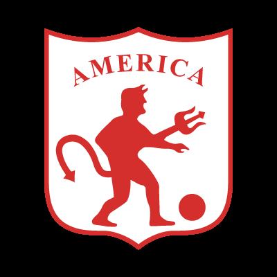 America Cali logo vector logo
