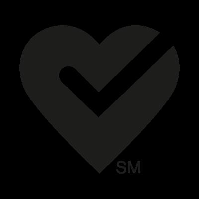 American Heart Approved logo vector logo