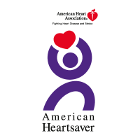 American Heartsaver Day logo