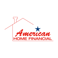 American Home Financial logo