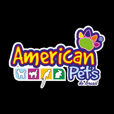 American Pets logo vector logo