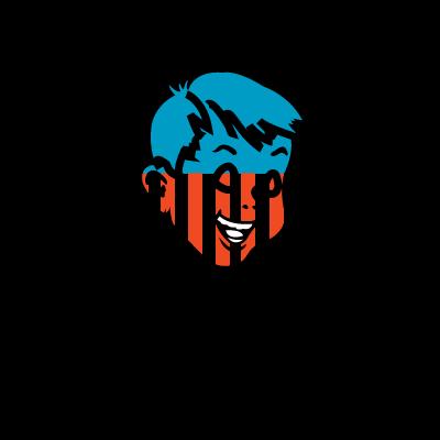 Ames bros vector logo