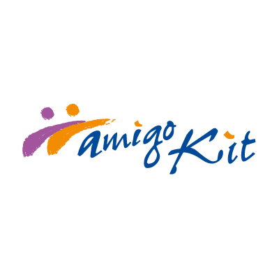 Amigo Kit logo vector logo