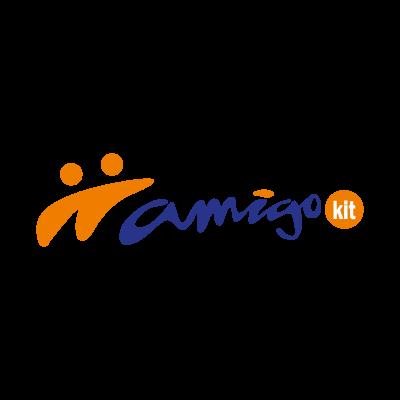 Amigo logo vector logo