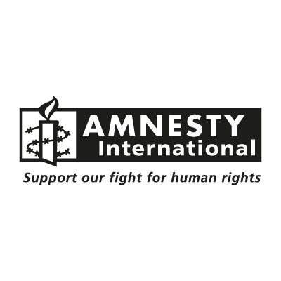 Amnesty International  logo vector logo
