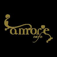 Amore Cafe logo