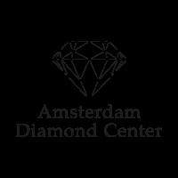 Amsterdam Diamond Center logo