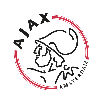 Amsterdamsche FC Ajax logo vector logo
