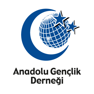 Anadolu Genclik Dernegi logo vector logo