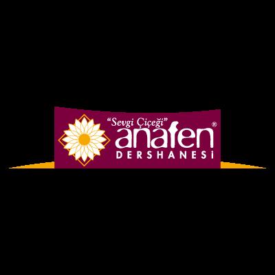 Anafen logo vector logo