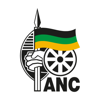 ANC logo vector logo