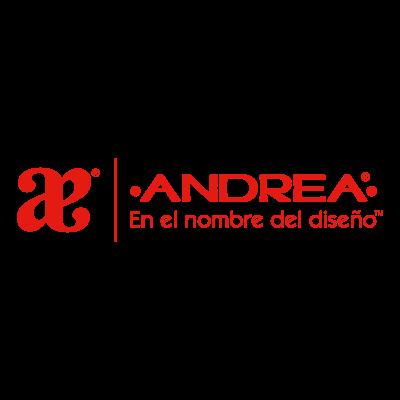 Andrea Internacional logo vector logo