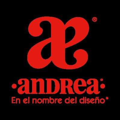Andrea logo vector logo