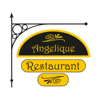 Angelique Restaurant logo