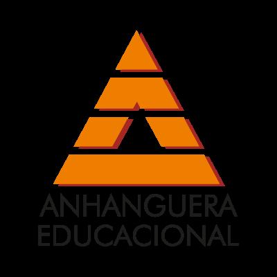 Anhanguera Educacional logo vector logo