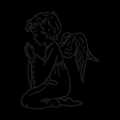 Anjinho vector logo