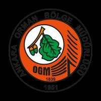 Ankara orman bolge mudurlugu logo
