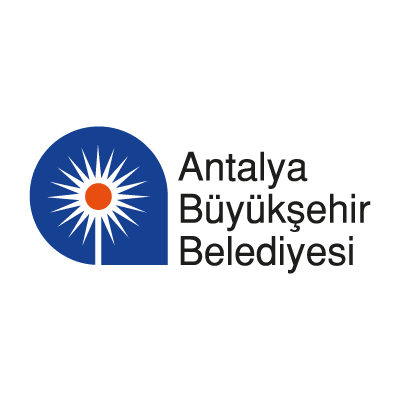 Antalya Buyuksehir Belediyesi logo vector logo
