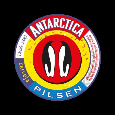 Antarctica Pilsen logo vector logo