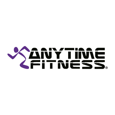 Anytime Fitness logo vector logo