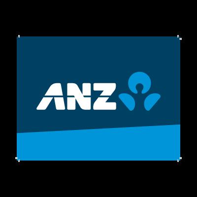 ANZ logo vector logo
