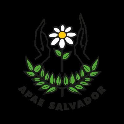 Apae Salvador logo vector logo