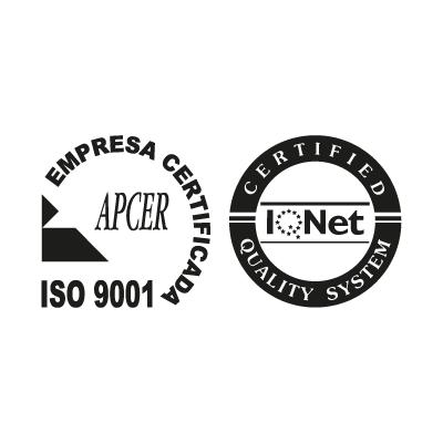 APCER-IQNET logo vector logo
