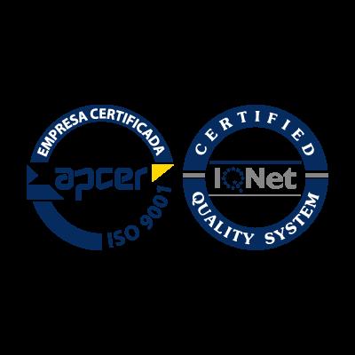 Apcer logo vector logo