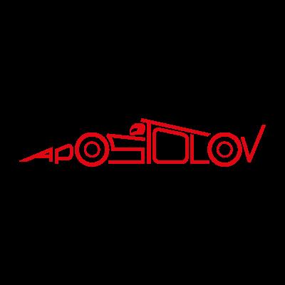 Apostolov logo vector logo