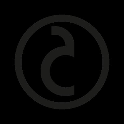 Appels ontwerp logo vector logo