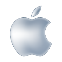 Apple Computer Brand logo