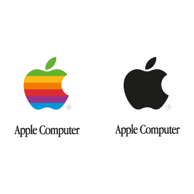 Apple Computer Logo Vector Eps 39767 Kb Download