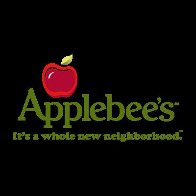 Applebee's  logo vector logo